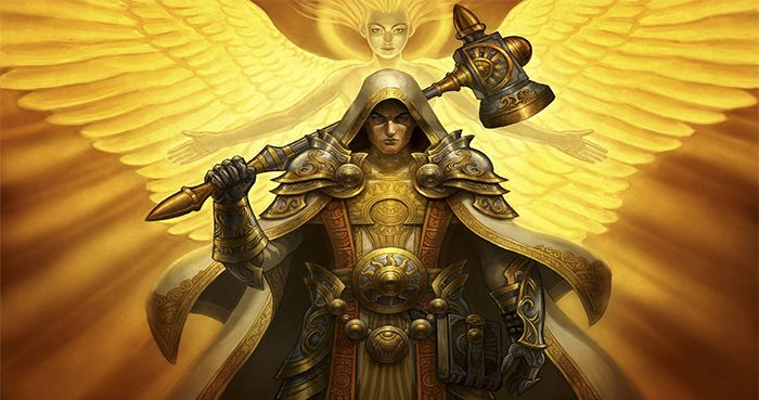 Guide][Classic]Holy paladin guide