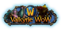 Valkyrie WoW Classic 1.12