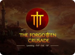 [TFC-WoW] The Forgotten Crusade (3.3.5)