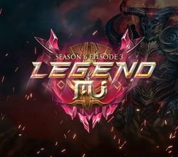 LegendMU | Premium Server | X150 | +200 Online Players!