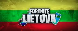 Fortnite Lietuva