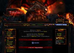 Tibiafun - Polish tibia server!
