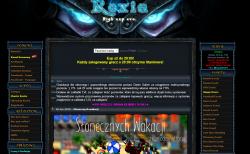 Rexia - Polish server!